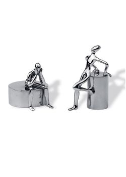 Mukul Goyal Salt N Pepper Sprinkler Mg 005
