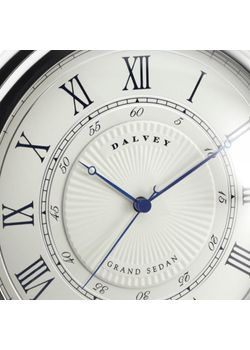 Dalvey Grand Sedan Clock 3099