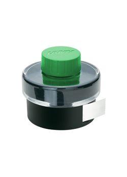 Lamy Ink Bottle T 52 50 Ml Green