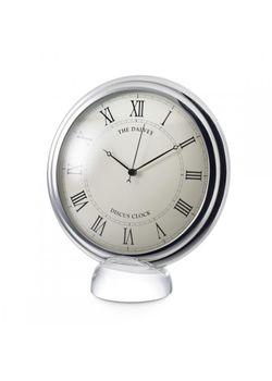 Dalvey Discus Clock 3101
