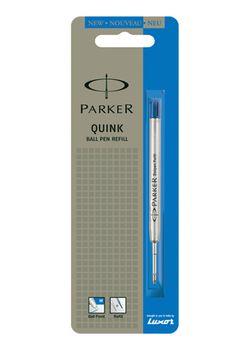 Parker Ball Pen Refill Blue Medium