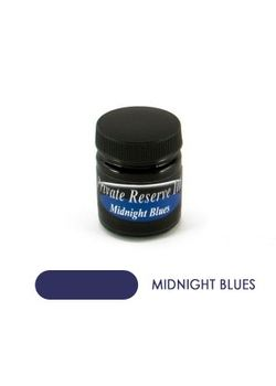 Private Reserve Inks Ink Bottle 15-Mb 60 Ml Midnight Blue