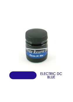 Private Reserve Inks Ink Bottle 37-Eb 60 Ml Electric Dc Blue