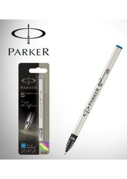 Parker Fineliner Refill Ingenuity 5Th Generation Blue Medium