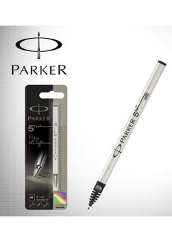 Parker Fineliner Refill Ingenuity 5Th Generation Black Medium
