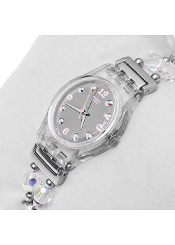 Swatch Ladies Watch Lk280G Originals - First Romance