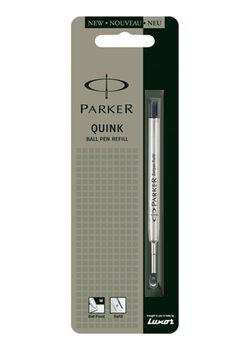 Parker Ball Pen Refill Black Medium