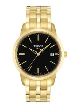 Tissot Men'S Watch T0334103305101 T Classic