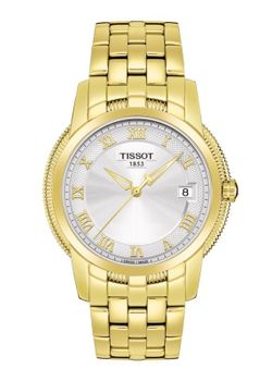 Tissot Men'S Watch T0314103303300 T Classic