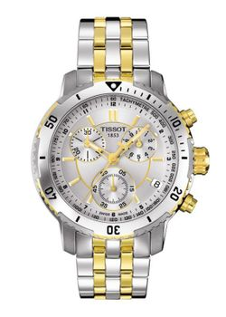 Tissot Men'S Watch T0674172203100 T Sport
