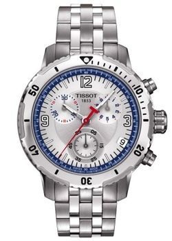 Tissot Men'S Watch T0674171103701 T Sport