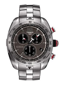 Tissot Men'S Watch T0764171106700 T Sport