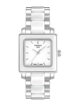 Tissot Ladies Watch T0643102201100 T Trend
