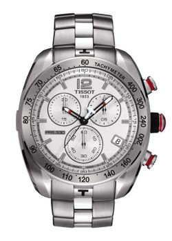 Tissot Men'S Watch T0764171103700 T Sport