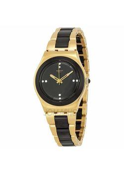 Swatch Ladies Watch Ylg124G Irony