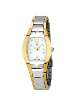 Tissot Ladies Watch T0533102201700 T Trend