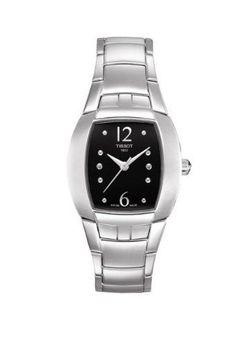 Tissot Ladies Watch T0533101105700 T Trend