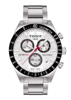 Tissot Men'S Watch T0444172103100 T Sport