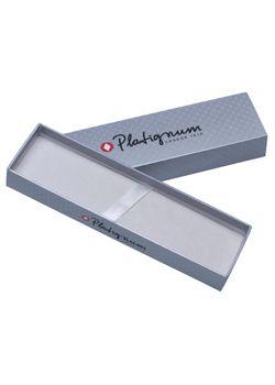 Platignum Fountain Pen Studio 5017303207529 Turquiose Blue