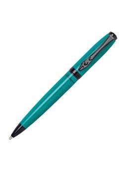 Platignum Ball Pen Studio 50310  Turquiose Blue