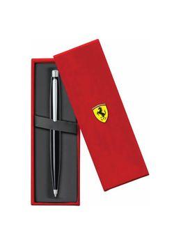 Sheaffer Ball Pen 9505 Ferrari Vfm