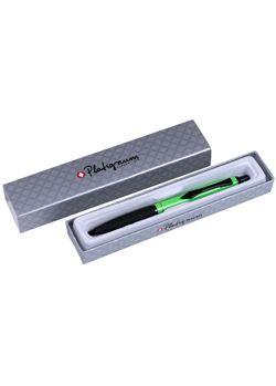 Platignum Ball Pen No 9 Carnaby 50435 Green