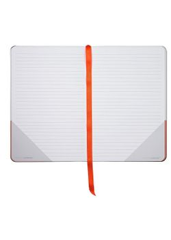 Cross Journal Jotzone AC273-1 Medium With Pen Black and Orange
