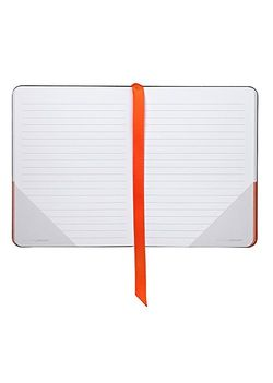 Cross Journal Jotzone AC273-1 Small With Pen Journal Black and Orange