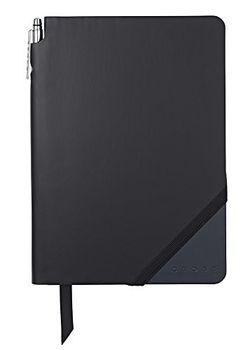 Cross Journal Jotzone AC273-2 Medium With Pen Black and Bright Black