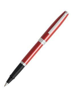 Sheaffer Roller Ball Pen Sagaris 9479 Red