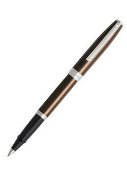 Sheaffer Roller Ball Pen Sagaris 9480 Brown