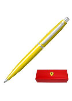Sheaffer Ball Pen Ferrari VFM 9510 Gloss Yellow