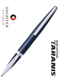 Sheaffer Roller Ball Pen Taranis 9445 Metallic Lacquer Blue