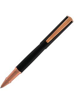Monteverde Roller Ball Pen Impressa MV29866 Rose Gold Trim