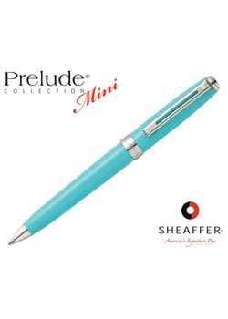 Sheaffer Ball Point Pen Prelude Mini 9806 Sea Blue