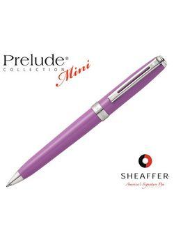 Sheaffer Ball Point Pen Prelude Mini 9807 Purple