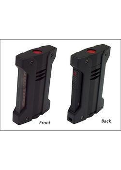 S T Dupont lighter Defi Extreme 21400 Matt Black