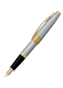 Cross Fountain Pen Apogee AT0126-4MF Medalist