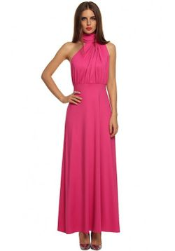 Pink Multiway Maxi