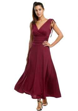 Wine Gathered Maxi