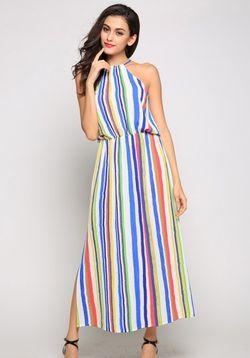 Rainbow Maxi