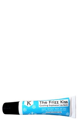 THE FRIZZ KISS - COOLING EXPLOSION LIP BALM - 10ML