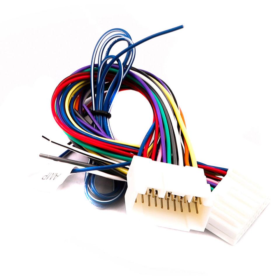 suma car stereo wiring harness schematic diagramscar stereo wiring harness,  entertainment accessories at carplus suma
