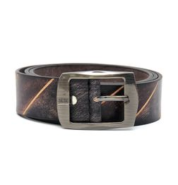 TRENDY CASUAL LEATHER BELT FOR JEANS
