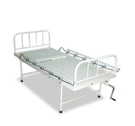 Semi Fowler - Silvo - Hospital Bed on rent- Rs 2800