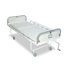Semi Fowler - Sereno - Hospital Bed