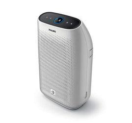 Philips AC1215/20  Room Air Purifier  (White)