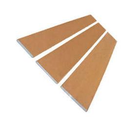 3mm thickness aluminium-copper(bimetal)sheets