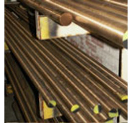 C17200 12mm BERYLLIUM COPPER ROD