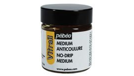 Pebeo Vitrail No Drip Medium - 30 ml Bottle